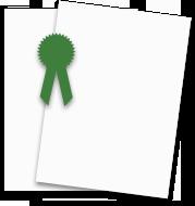 home_certificate