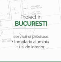 Proiect in Bucuresti